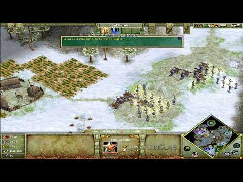 Age of Mythology: The Titans - Misión 4: