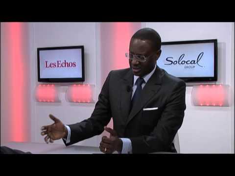 Tidjane Thiam (Prudential) :
