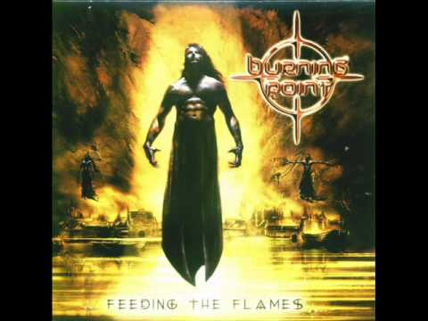 Burning Point - Veil Of Secrecy