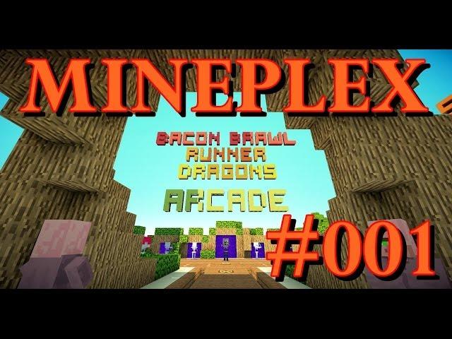 [SRPSKI] Minecraft Mini Igre #001 Lagujuča pobeda [Full-HD]