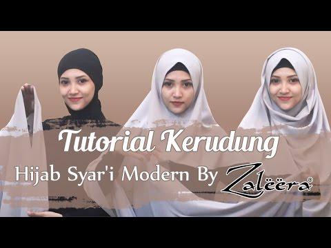 Gambar jilbab instan modern