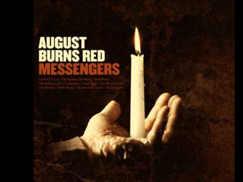 August Burns Red - Black Sheep