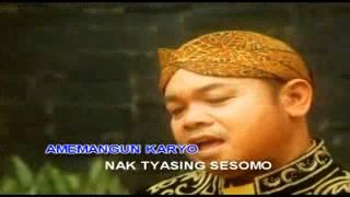 download lagu Sinom Parijotho Joko Sutono gratis