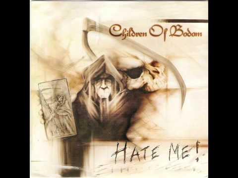 Children Of Bodom - Hate Me! Original Single Version (HQ + Download)