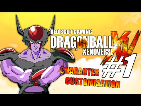 Dragon Ball Xenoverse Frieza Race Xenoverse 1 Frieza Race