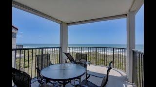 Duneridge Resort 2409   Oceanfront Vacation Rental Condo in Wrightsville Beach