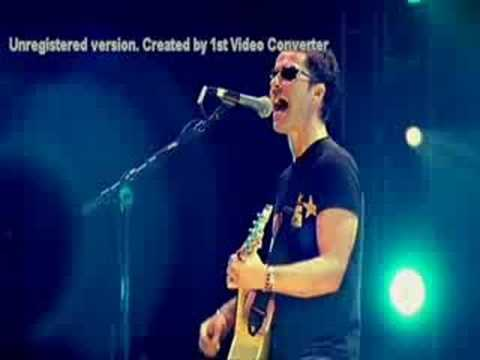 Stereophonics - I wouldn't believe your radio (live)