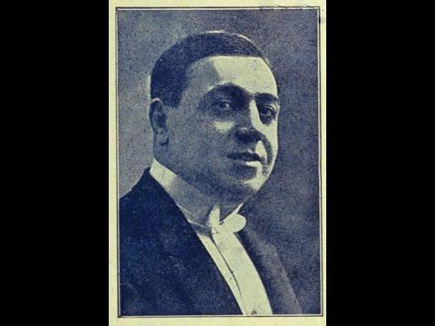 """Come faccio io - Saxophon-Orchester Dobbri & """"Gabrè"""" - circa 1930"""