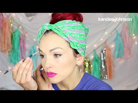 Easy 3-5 Minute Makeup