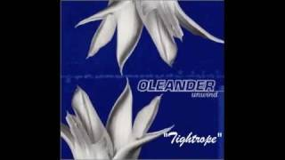 Watch Oleander Tightrope video