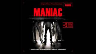 Maniac 5 Bonus Tracks OST by Rob