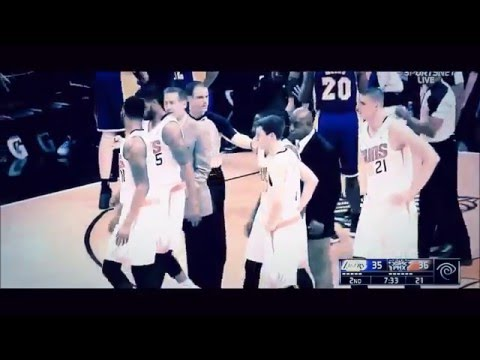 Nick Young Lakers Highlights - A Dream Come True