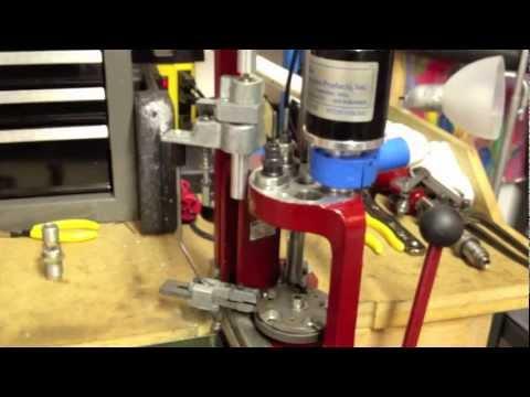 .223/5.56 Reloading - Part 1 - Cleaning and Processing Brass