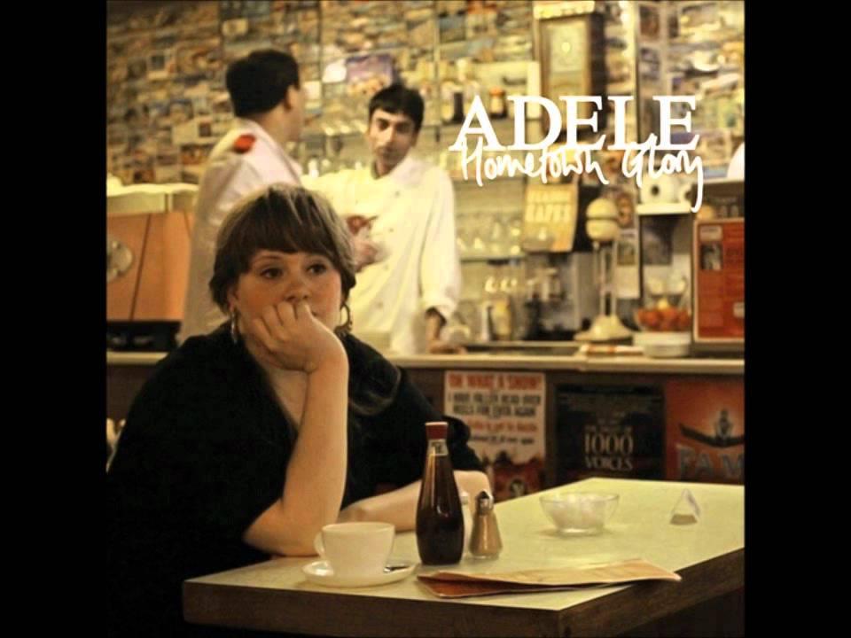 Adele - Hometown Glory (Axwell Remode Remix) - YouTube