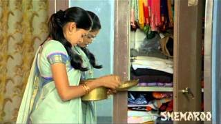 Aaicha Gondhal - Part 9 Of 11 - Nirmiti Sawant - Kuldeep Pawar - Superhit Marathi Movie