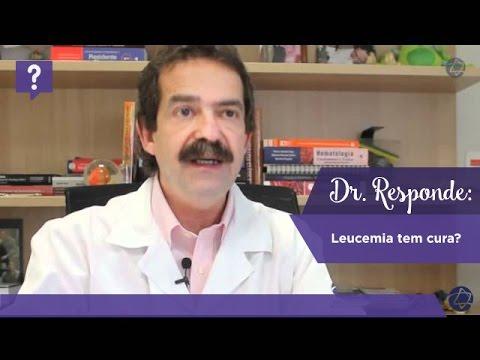 Leucemia tem cura?