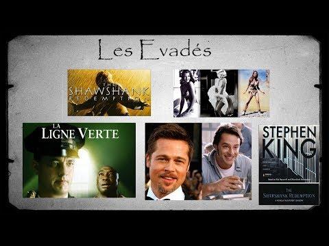 8 Anecdotes et Secrets sur le film : Les Evadés (1994) streaming vf