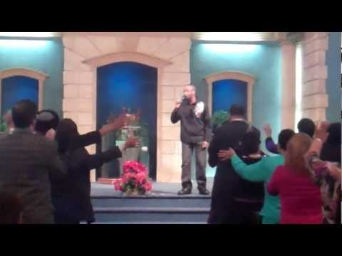 Singspirational Speaker: Henry Flowers IV: The Lord Will Make A Way: Happy New Year, from TPCLC!