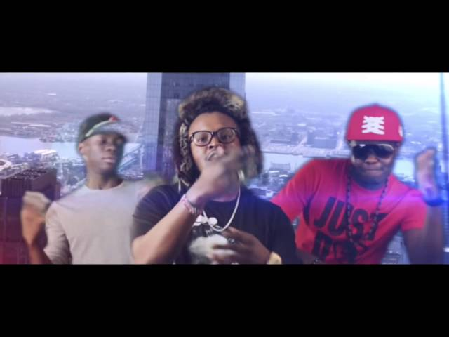 Please Don't Say No - One Mamboz Ft. T-Sean, MC Dollar Bill$ & XtraPac (Official Video HD)