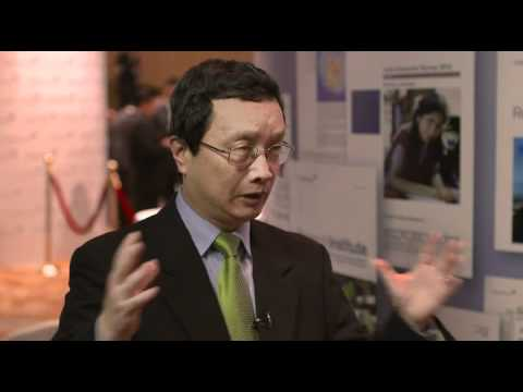 AIC 2012 Interview: Dong Tao, Chief Economist Non-Japan Asia Economics Research, Credit Suisse