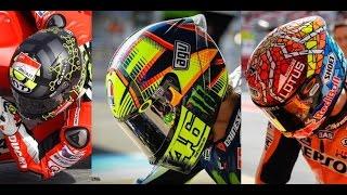 download lagu Helm - Helm Yang Dipakai Pembalap / Rider Top gratis