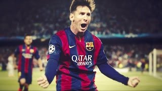 Messi Goal Athletic Bilbao Commentary Spanish & English HD