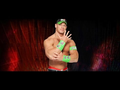 John Cena's Shocking Announcement About Turning Heel In Wwe video