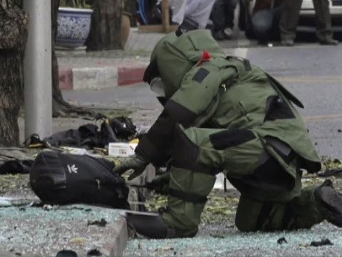CBS Evening News with Scott Pelley – Iran linked to botched terrorist operation in Bangkok