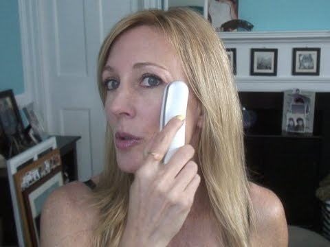 Reduce Under Eye Wrinkles & Crows Feet? ~ Jenu Results