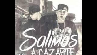 Video Salimos A Cazarte ft. Cosculluela Kendo Kaponi