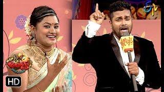 Fasak Shashi  Performance   Extra Jabardasth   16th August 2019   ETV Telugu