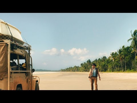 Tourism Australia Dundee Super Bowl Ad 2018 w/ Chris Hemsworth and Danny McBride (Extended)