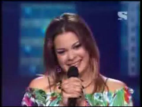 Margarita Henriquez - 8vo Concierto - Ronda 2