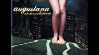 Watch Augustana Coffee And Cigarettes video