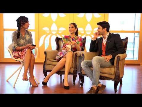 MissMalini's World Episode 3 Extended Cut Featuring Sonam Kapoor & Fawad Khan