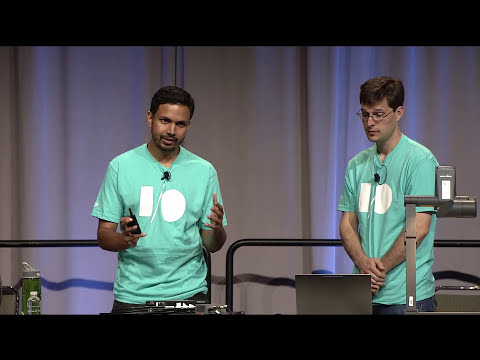 Google I/O 2014 - How we built Chrome Dev Editor with the Chrome platform