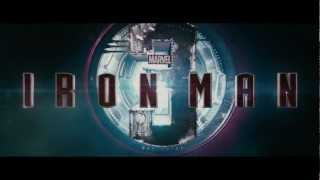 Iron Man 3 | Big Game Commercial Official Australia | HD