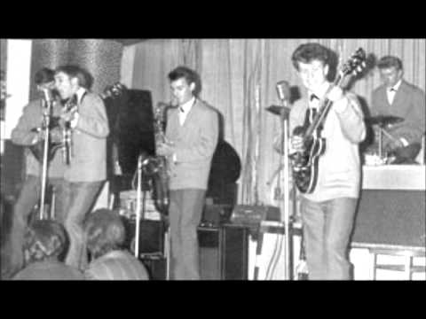 The Redcaps - Mighty Fine Girl