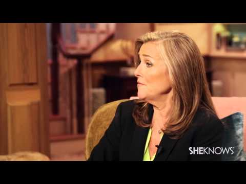 Meredith Vieira Talks About Her Successful TV Career and New Talk Show - Girl Crush