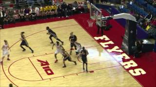 2014-15 WBB Non-Conference Highlights