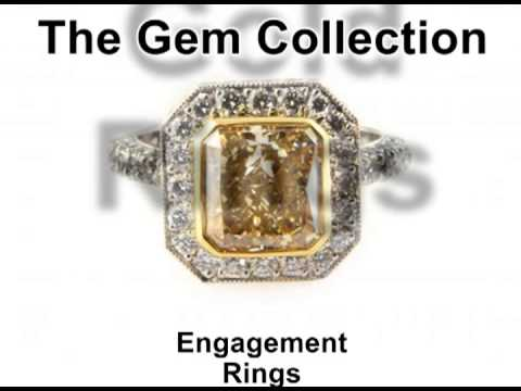 Tallahassee FL Fine Diamond Jewelry | The Gem Collection
