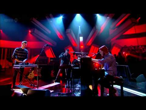Wild Beasts Lion's Share-Later with Jools Holland Live HD 2011