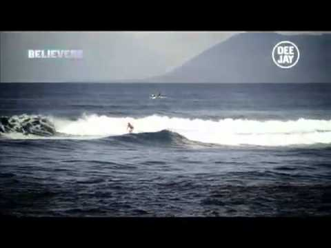 BELIEVERS – 9°puntata – DJ TV 2011 (surf)