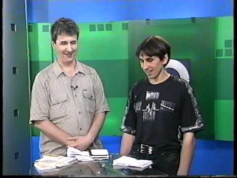 Проект Мой город-2003 на телеканале МИР программа Вместе