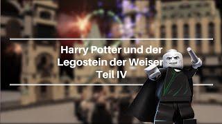 Harry Potter und der Legostein der Weisen Teil IV - Finale