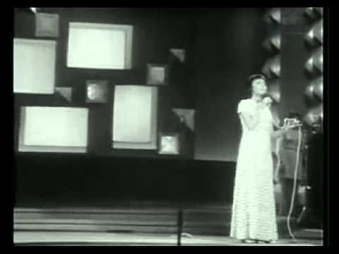 Mireille Mathieu - Es Geht Mir Gut