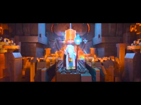 The Lego Movie Clips And Bloopers