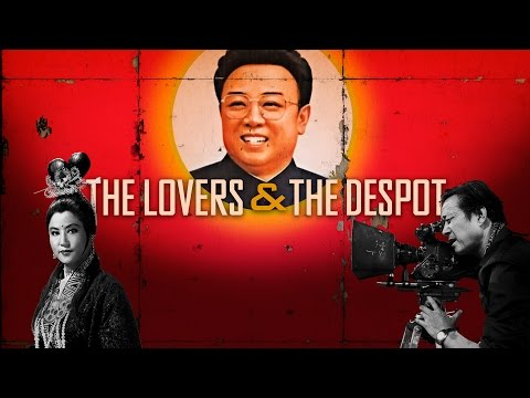 Watch The Lovers and the Despot (2016) Online Free Putlocker