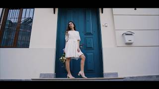 ბექა და სალომე - Wedding Trailer