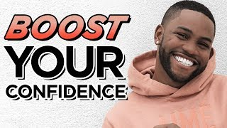 5 Secrets to BOOST Your Confidence + Be A Better You | Unisex Self Improvement Tips | StyleOnDeck